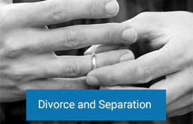 California Divorce and Separation